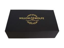Gift Basket NZ | Willow & Wolfe | A Dram Gift Hamper