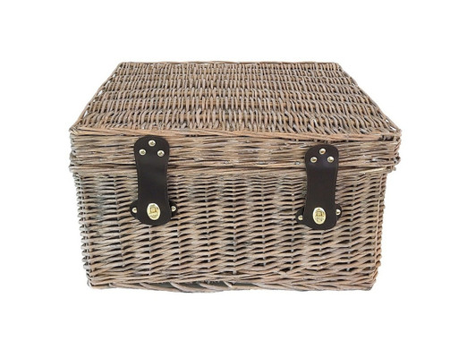 Willow Basket (Large) Including Delivery