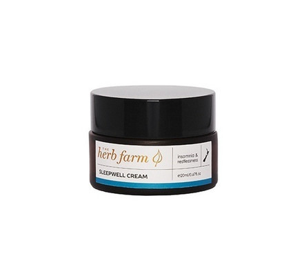The Herb Farm Sleepwell Cream