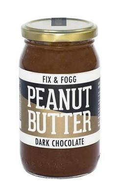 Fix & Fogg Peanut Butter - Dark Chocolate