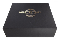 Gift Box NZ | Willow & Wolfe | Final Round Whisky Gift Hamper