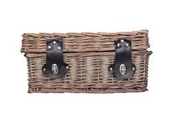 Gift Basket NZ | Willow & Wolfe | Baby Lux Gift Hamper