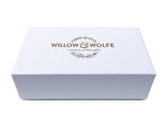 Gift Box NZ | Willow & Wolfe | After Dinner Port Gift Hamper