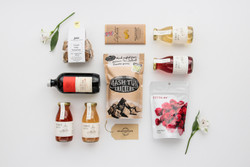 Gift Basket NZ | Willow & Wolfe | Designated Driver Gift Hamper