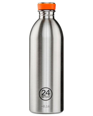 24Bottles - Urban - Steel (1000ml)