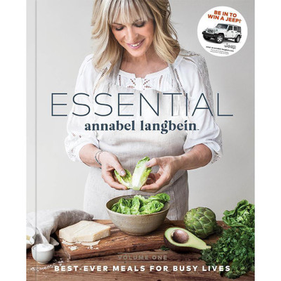 Annabel Langbein Essential Cookbook