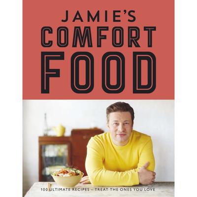 Jamie's Comfort Food Cookbook