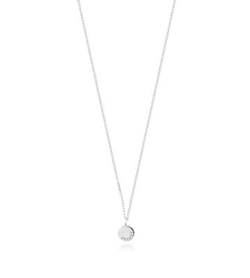 Lindi Kingi Symmetry Mini Disc Necklace (On Sale)