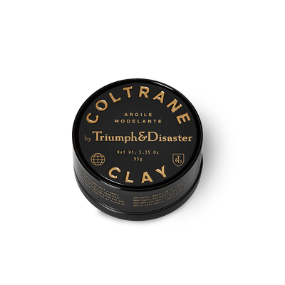 Triumph & Disaster Coltrane Clay