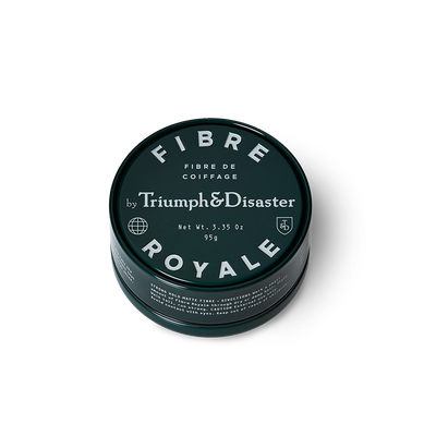 Triumph & Disaster Fibre Royale