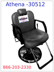 Durable Athena All Purpose Styling  & Threading Chair