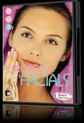 dvd European Facials, Vol. 3