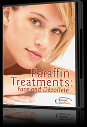 dvd Paraffin Treatments: Face and Décolleté