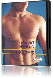 dvd The Art of Men's Waxing