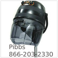 Pibbs 514 Dryer on Casters