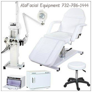 Facial Room Pkg. 13in1