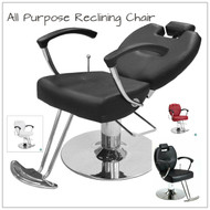 Herman All Purpose, Threading, Styling Chair