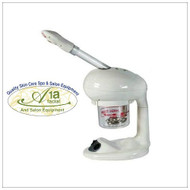 Mini Facial Steamer with Ozone