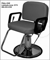 Pibbs Lambada 4346 All Purpose Chair