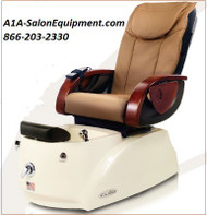 Cleo AX Pedicure Spa JA USA