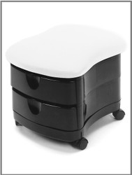 Pibbs 2030 Pedicure Utility Cart