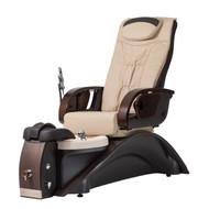 Echo LE with Side Panels Cappuccino Chair