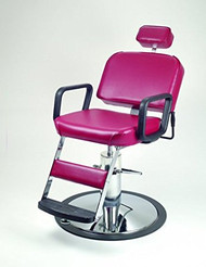 Pibbs Prince  4391 Barber or Threading Chair
