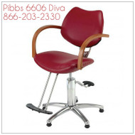 Diva 6606 Styling Chair