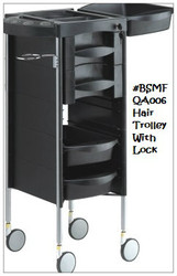 Hair Stylist Trolley