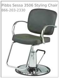 Sessa 3506 Styling Chair
