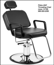 Pibbs Lambada 4347 Threading Chair