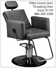 Pibbs Cosmo 3447 Threading Chair
