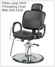 Pibbs Loop 5447 Threading Chair