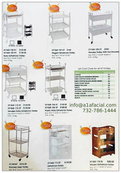 B&S Beauty Trolleys