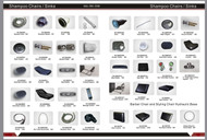 BS Brand Salon Shampoo Chairs and Sink Parts pg.2