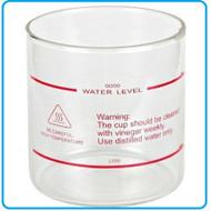 Glass Jar for #201Facial Steamer