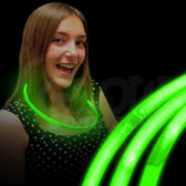"22"" GLOW NECKLACES 50 PACK"