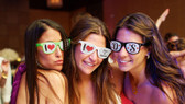 20 PACK BIRTHDAY CUSTOM SUNGLASSES PARTY FAVORS