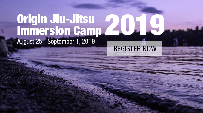 2019 Immersion Camp