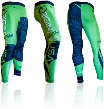 ORIGIN COMPRESSION SPATS