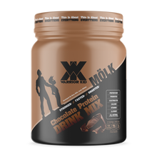 WARRIOR KID: CHOCOLATE PROTEIN DRINK MIX