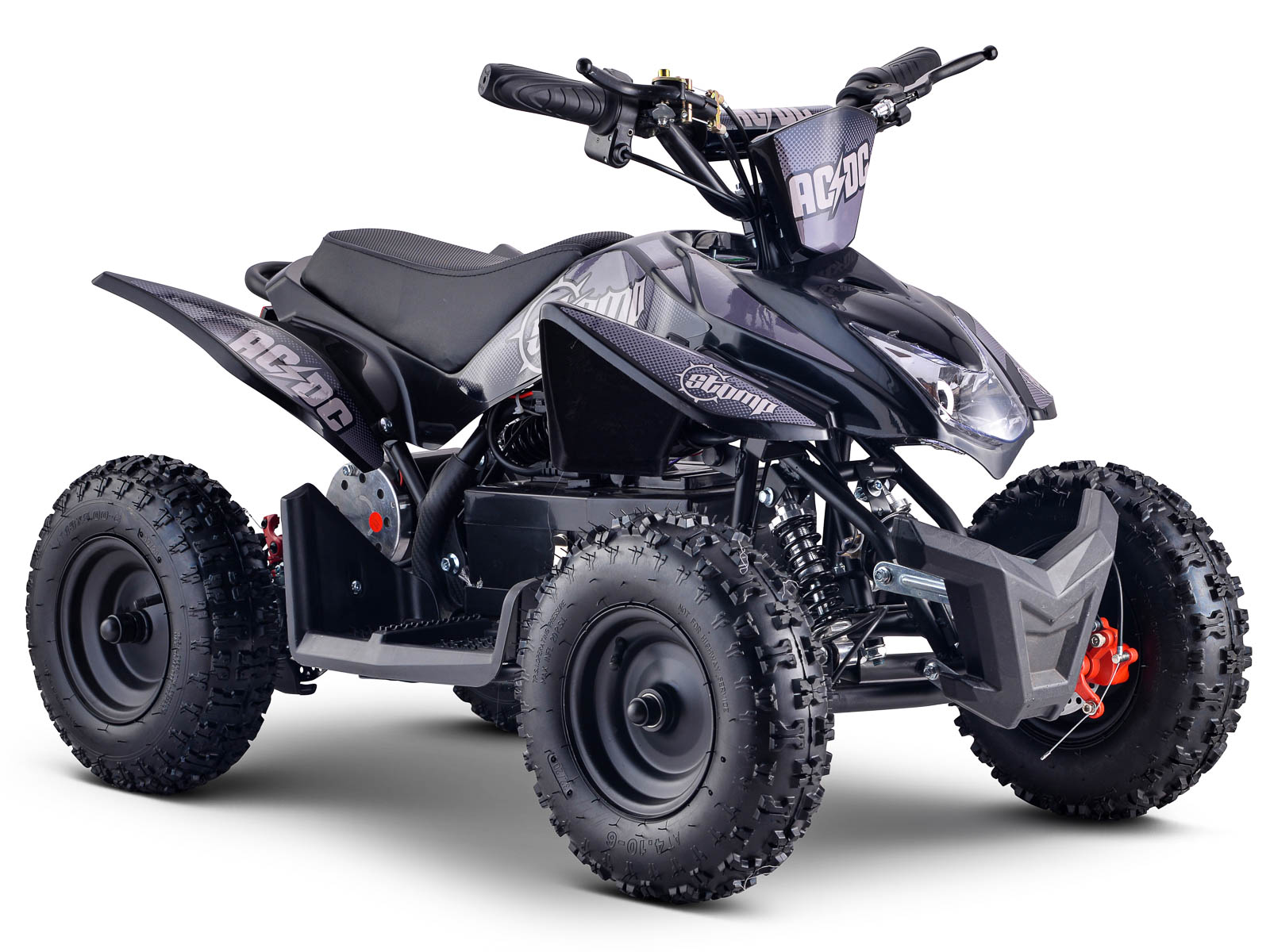Stomp Electric Quads Now in Stock