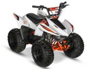 Stomp Fox 70 ATV