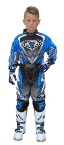 Wulfsport Kids Attack MX Shirt