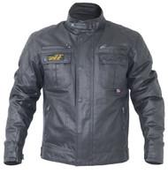 RST Classic TT Wax Jacket Short