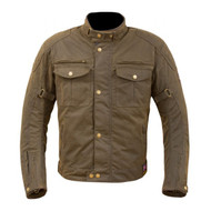 Merlin Barton Wax Cotton Jacket