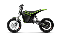 Kuberg Cross Hero Electric Motocross Bike