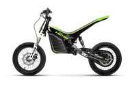 Kuberg Trial Hero Electric Trials Bike