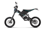 Kuberg Freerider Street Electric