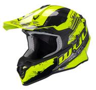 Wulfsport Off Road Pro Helmet